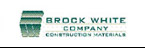 Brock White Company LLC Logo